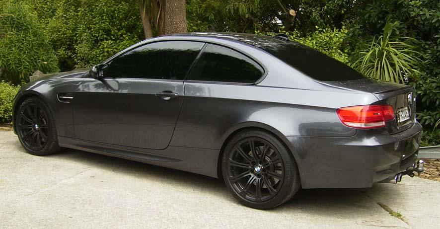 Bmw M3 Reviews >> BMW-M3 - vehicle tinting christchurch